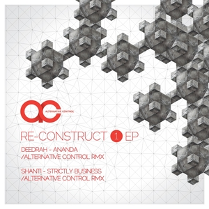 ALTERNATIVE CONTROL - Re Construct 1