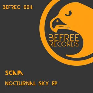 SCAM - Nocturnal Sky EP