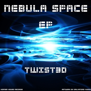 TWIST3D - Nebula Space EP