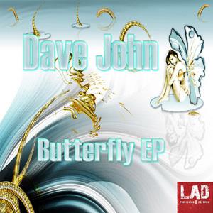 JOHN, Dave - Butterfly