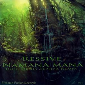 RESSIVE - Namana Mana EP