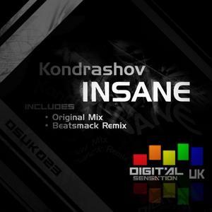 KONDRASHOV - Insane