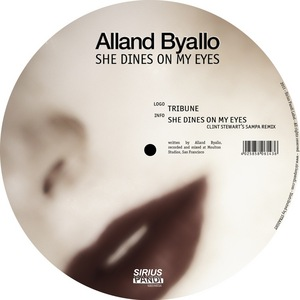 BYALLO, Alland - She Dines On My Eyes