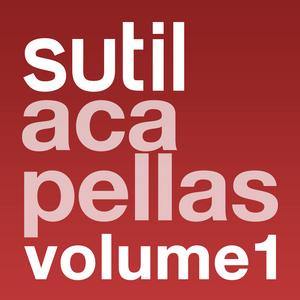 VARIOUS - Sutil Acapellas Volume 1