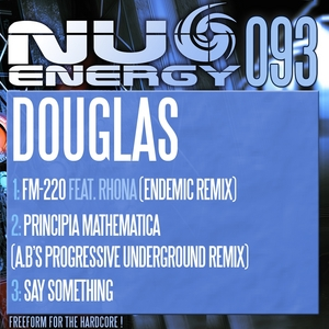 DOUGLAS - FM 220