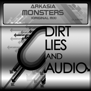 ARKASIA - Monsters