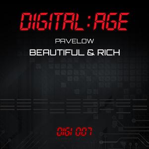 PAVELOW - Digital Age 007