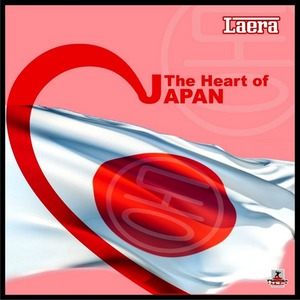 LAERA - The Heart Of Japan