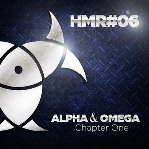 ALPHA & OMEGA - Chapter One