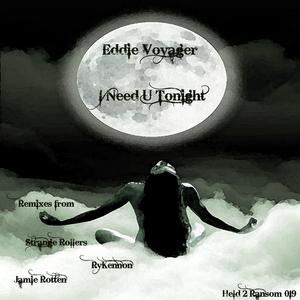 VOYAGER, Eddie - I Need U Tonight