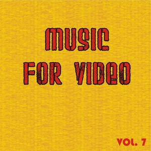 VARIOUS - Music For Video Vol 7