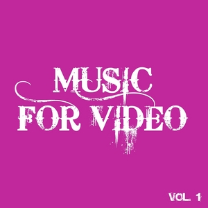 VARIOUS - Music For Video Vol 1