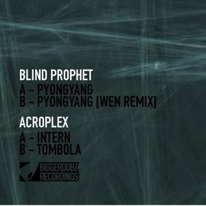 BLIND PROPHET/ACROPLEX - Pyongyang