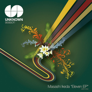 IKEDA, Masashi - Eleven EP