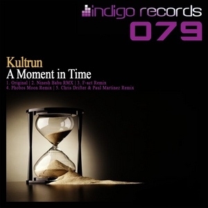 KULTRUN - A Moment In Time