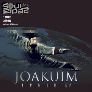 JOAKUIM - Etnie EP