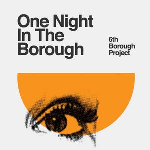 6TH BOROUGH PROJECT - One Night In The Borough