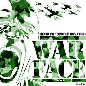 REVOLVR/DJ RED/SCOTTY BOY - Warface