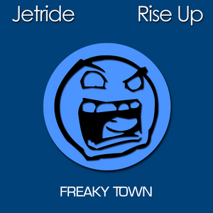 JETRIDE - Rise Up