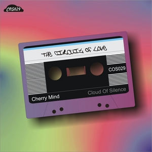 CHERRY MIND - The Circuit Of Love