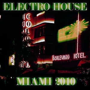 LOVE ASSASSINS/VARIOUS - Electro House Miami 2011 (unmixed tracks)