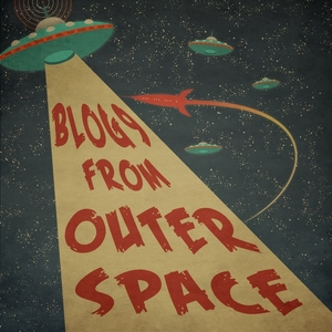 VARIOUS - Blog 9 From Outer Space