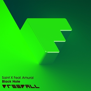 SAINT X feat AMURAI - Black Hole