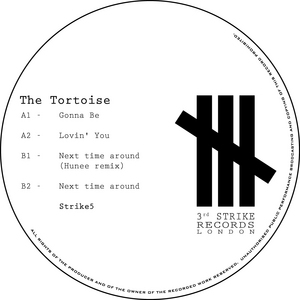 TORTOISE, The - Gonna Be