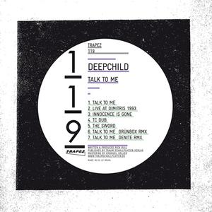 DEEPCHILD - Talk To Me