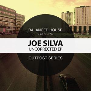 SILVA, Joe - Uncorrected