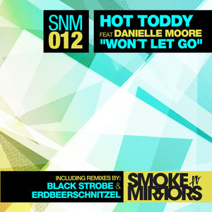 HOT TODDY feat DANIELLE MOORE - Won't Let Go