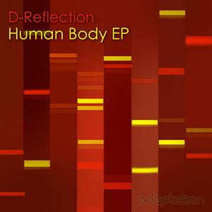 D REFLECTION - Human Body EP