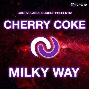 CHERRY COKE - Milky Way