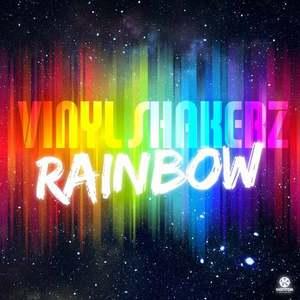 VINYLSHAKERZ - Rainbow