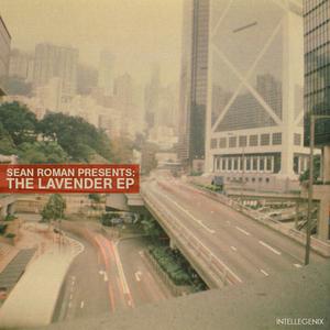 ROMAN, Sean - The Lavender EP