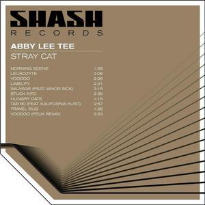 ABBY LEE TEE - Stray Cat