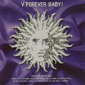 BRYAN GEE - V Forever Baby!: The Best Of V
