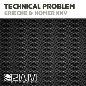 GRIECHE & HOMER KNV - Technical Problem