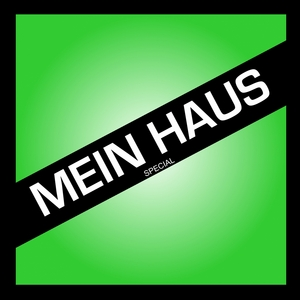 VARIOUS - Mein Haus Special