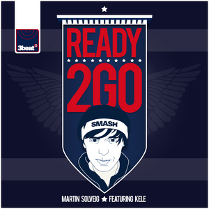 SOLVEIG, Martin feat KELE - Ready 2 Go