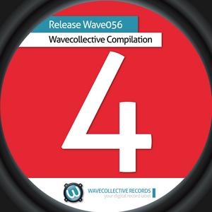 VARIOUS - Wavecollective Compilation 4