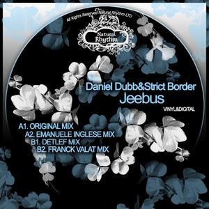 DANIEL DUBB/STRICT BORDER - Jeebus