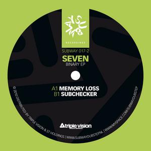 SEVEN - Cerebral EP
