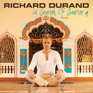 DURAND, Richard/VARIOUS - In Search Of Sunrise 9: India (unmixed tracks)