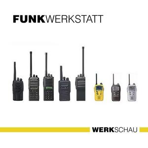 FUNKWERKSTATT/VARIOUS - Werkschau