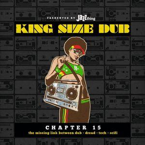 VARIOUS - King Size Dub