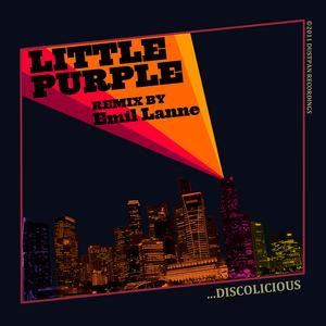 LITTLE PURPLE - Discolicious