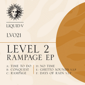 LEVEL 2 - Rampage