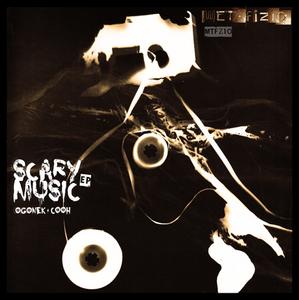 OGONEK & COOH - Scary Music EP