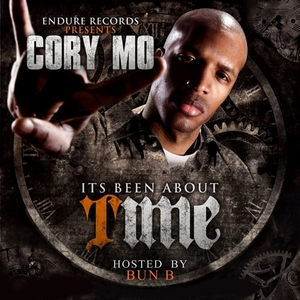 MO, Cory - Its Been About Time